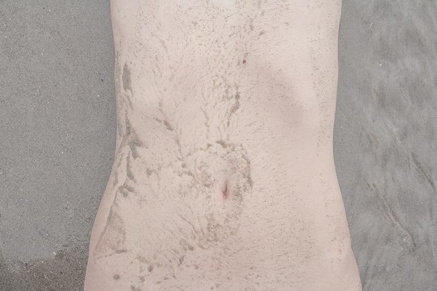 whiteout Namiko Kitaura